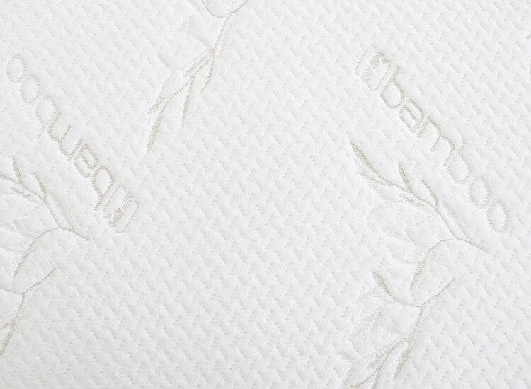 Micro-Vented Viscous of Bamboo Mattress Cover