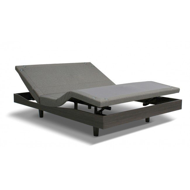 Ergomotion Adjustable Beds Reviews : Reverie selectabed