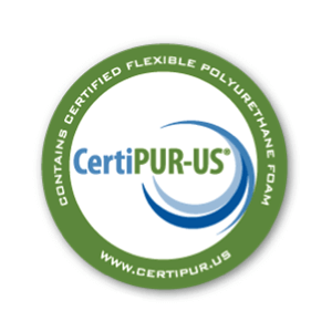 Certi-Pur Certified Trillow Pillow