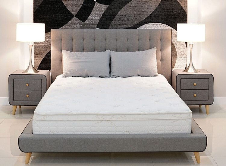 Best Hybrid Mattress By Selectabed
