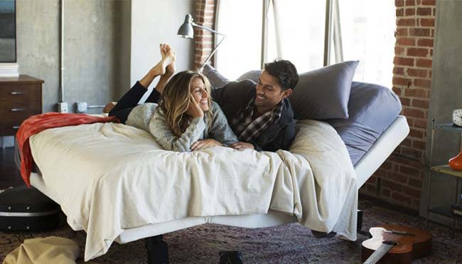 Reverie 3E Wireless Lifestyle Bed