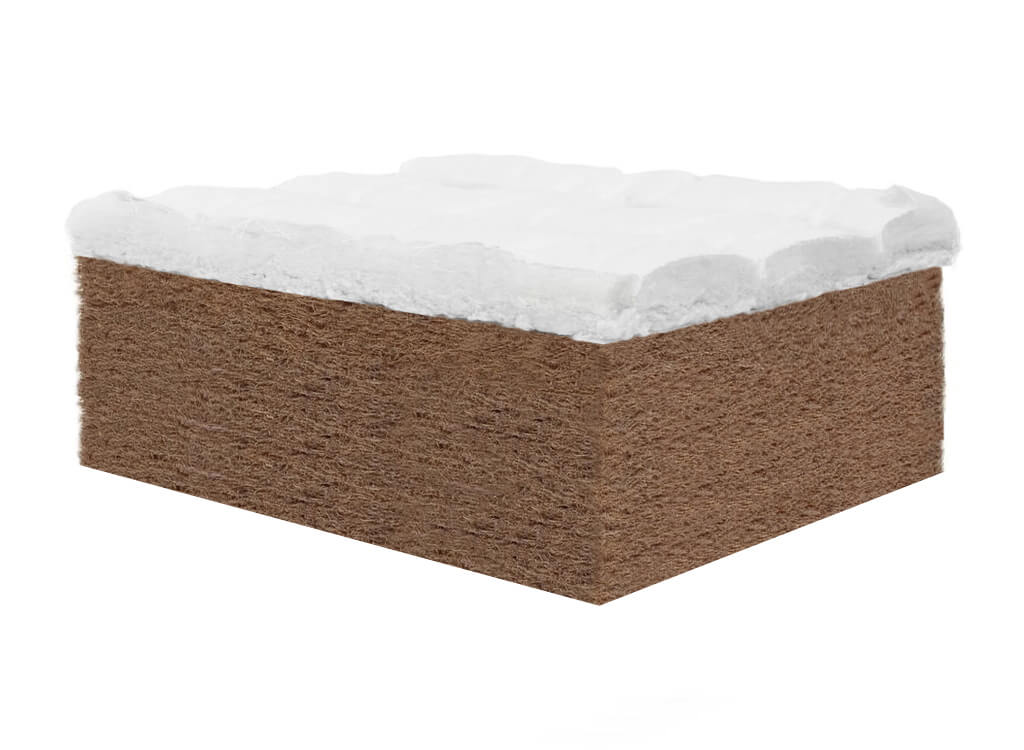 PalmPring - cambay Mattress 5 cut out view