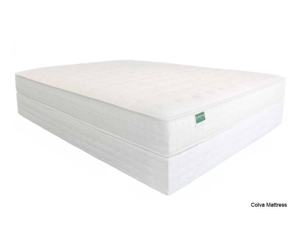 PalmPring - Colva Mattress with bottom