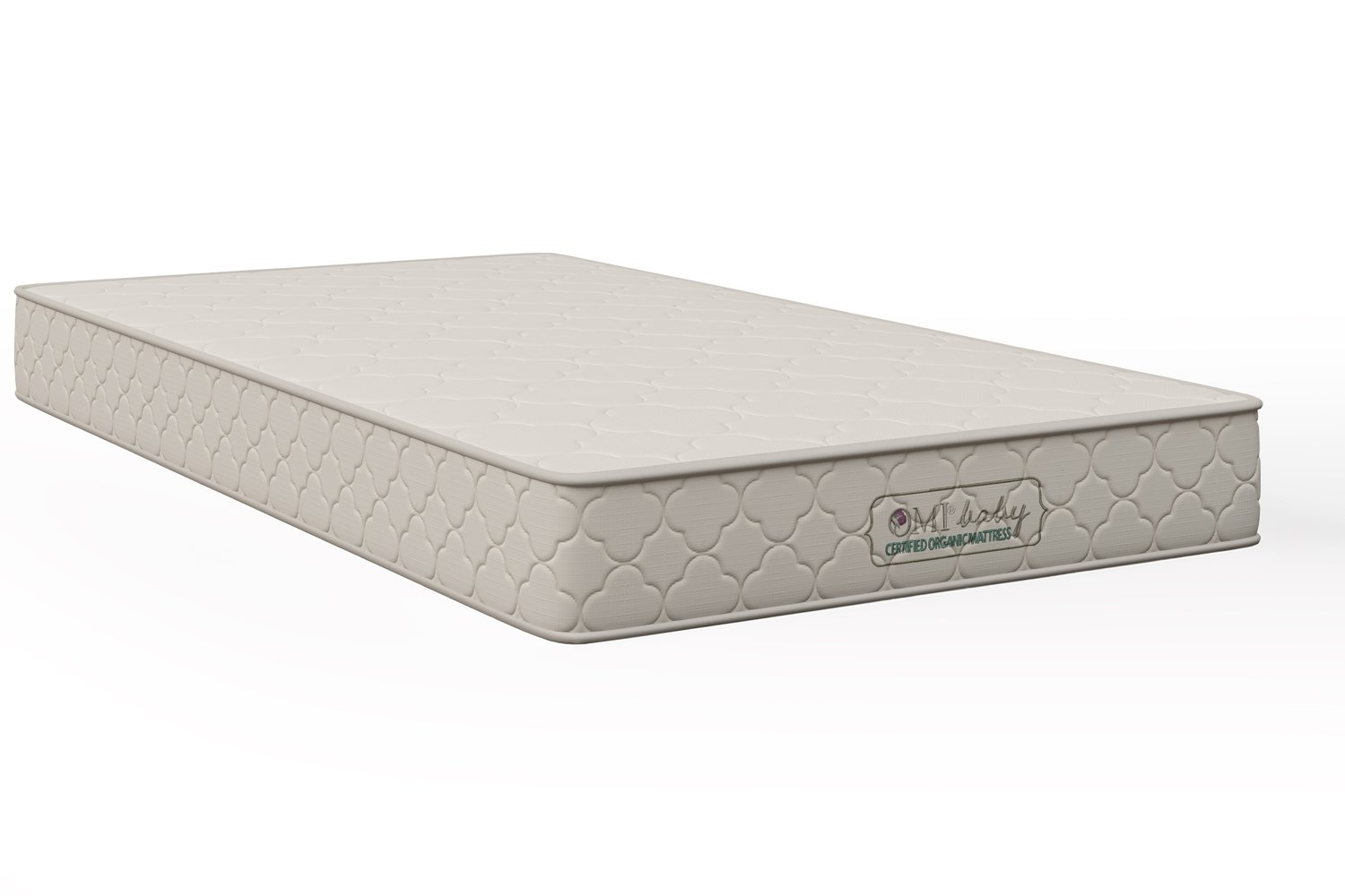 OrganicPedic Crib Mattress