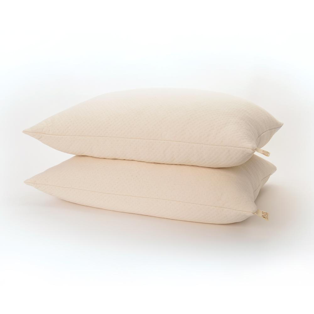 the embrace natural pillow by omi