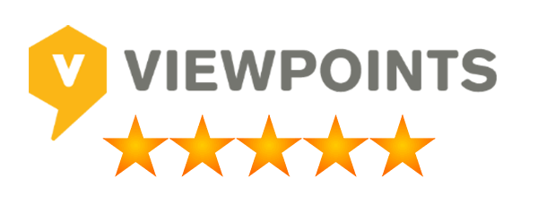 5 Stars on Viewpoints
