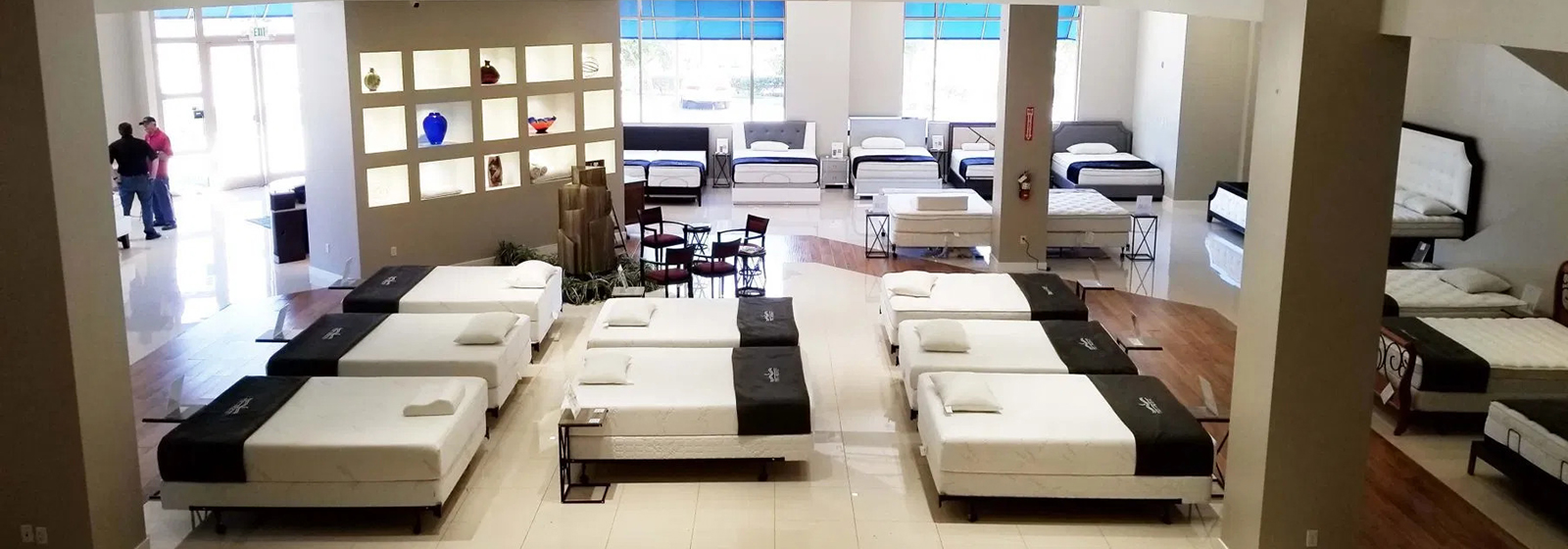 Selectabed Mattress Showroom Agoura Hills