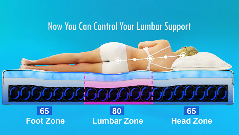 Adjustable Air Beds For Back Pain